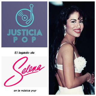 El legado de Selena en la música pop
