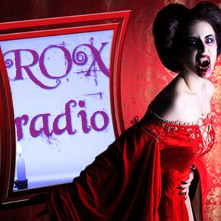 The Dead Zone. Gothic and dark music show