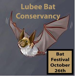 Countyfairgrounds presents Lubee Bat Conservatory