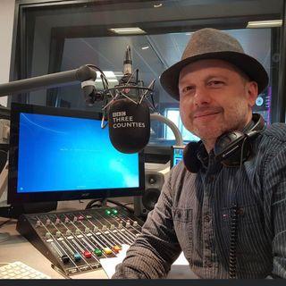 WAJR: Henry Churniavsky chats to Bennett Arron