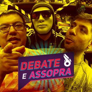 #23. ESTADUAIS: A RESERVA MORAL E RAIZ DO FUTEBOL BRASILEIRO