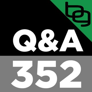 352: How Protein Could Shorten Your Life, Is DNA Testing Dangerous, Should You Eat Sugar With Fat & More!