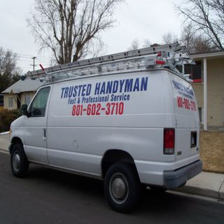Plumbing Services Utah| Trusted Handyman