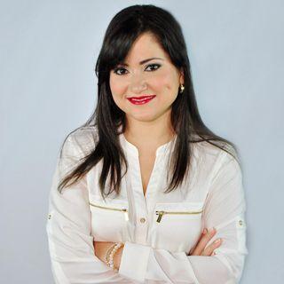Esta es la visión de país de Margarita Katrenko, candidata a diputada (1/2)