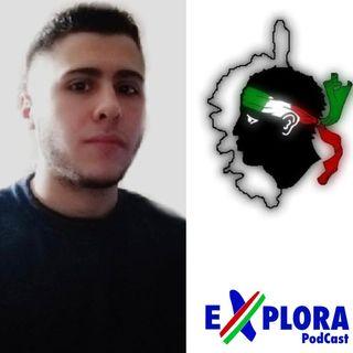 Chiacchiere: Ep.2 con Pierluigi Antonelli dell'associazione Corsica Italiana 'Pasquale Paoli'