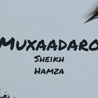 Muxaadaro