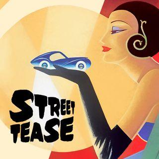 StreetTease con Marla Lombardo (28 Giugno 2018 )