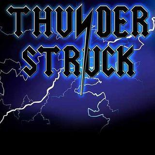 Thunder-Struck! Episode 2 (OKC vs MAVS)