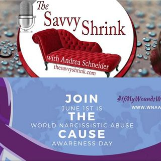 World Narcissistic Abuse Awareness Day, (WNAAD) with Bree Bonchay