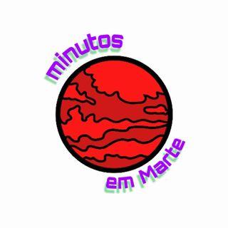 Minutos em Marte