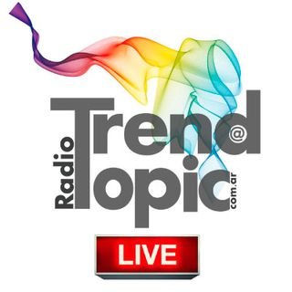 Radio Trend Topic