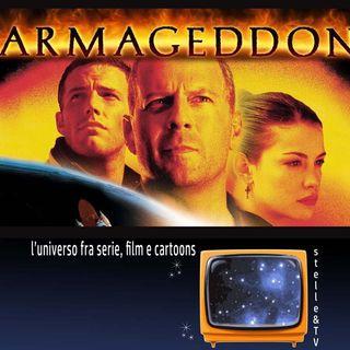 #30 Stelle&TV: allarme asteroide & Armageddon