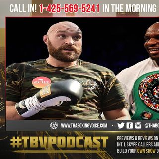 ☎️Tyson Fury vs Dillian Whyte🔥Both Fighters Agree to Accept Fight😱