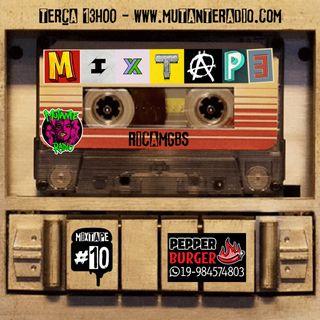 MixTape - Programa 10