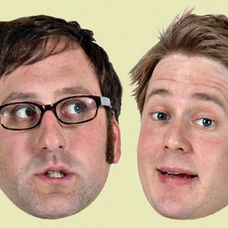 Episode 3 - Tim and Eric Extras