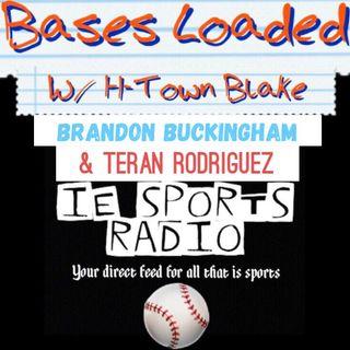 Bases Loaded - MLB Weeks 13-14, NPF Weeks 2-3, & CWS