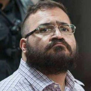 Ratifican 9 años de prisión a Javier Duarte