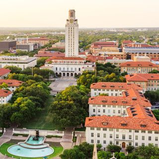 Stabbing At University Of Texas Kills One