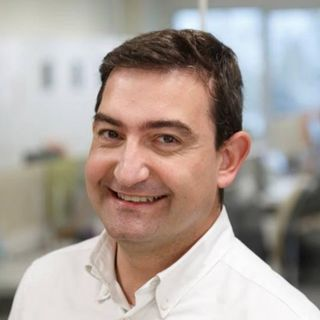 RADIO ANTARES VISION - Intervista a Gianpaolo Gasparini