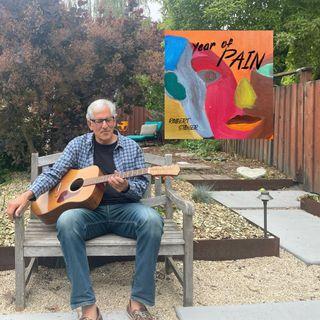 Robert Stoner: Year of Pain Album