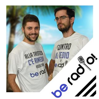 Be Radio! - Summer Edition 2018