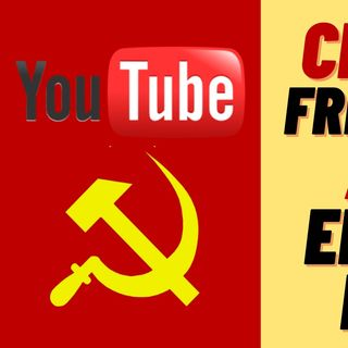 YOUTUBE CRUSHING FREE SPEECH AROUND ELECTION