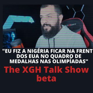 01 - The eXtreme Go Horse Talk Show - Beta