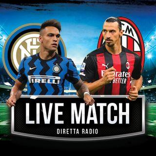 Post Partita - Inter Milan 1-2 - 201017