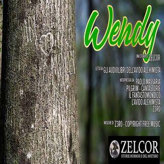 Audiolibro - Wendy - Zelcor Storie Horror
