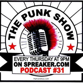 The Punk Show #31 - 09/19/2019