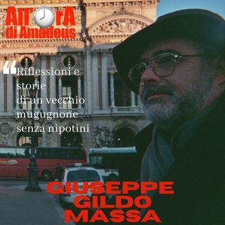 Giuseppe Gildo Massa - Geografia 1 di 3