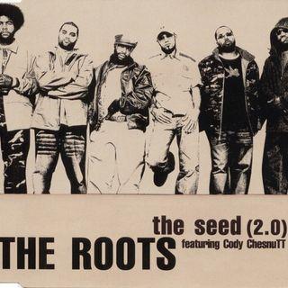 Parliamo dei THE ROOTS, di CODY CHESNUTT e della loro hit del 2002....