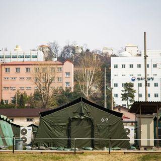 Militarism, Development and the Mixed Legacy of Seoul's Yongsan Garrison