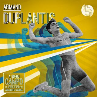 Armand Duplantis e le magie del salto con l'asta