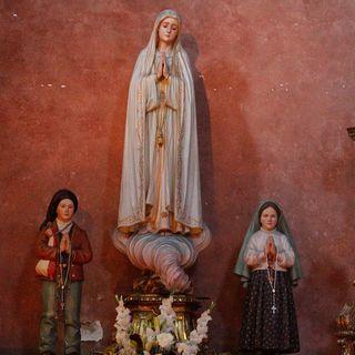 Fatima & Scripture