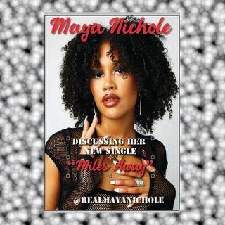 Kickin' It With Maya Nichole