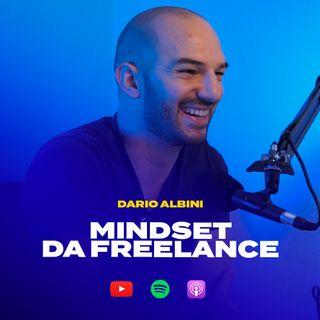 MINDSET DA FREELANCE con Dario Albini