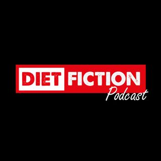 Diet Fiction Podcast