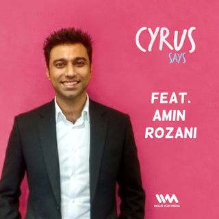 Ep. 168 feat. Spartan Poker MD Amin Rozani