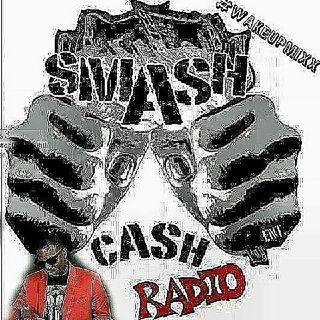 #SmashCashRadio Presents #WakeUpMixx Sept 15th 2017