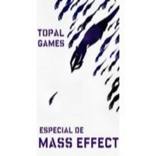 Especial Mass Effect Saga Topal Games parte 2 de 4 Mass Effect 1 con spoilers