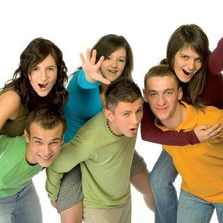 Porque  los adolescentes se enganchan a las drogas