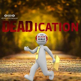 DEADication -DJ SAMROCK