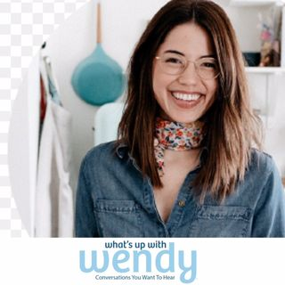 """Molly Yeh, Food Network's """"Girl Meets Farm"""""""