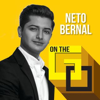 29. On The Go with Neto Bernal