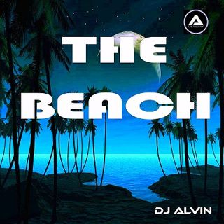 DJ Alvin - The Beach (Extended Mix)