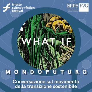 Extra - Conversazione sul movimento della transizione sostenibile