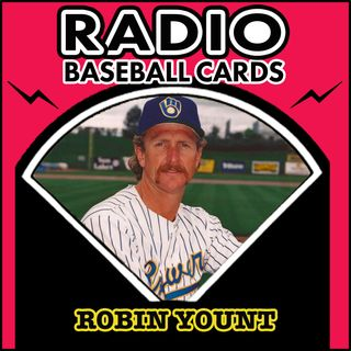 Robin Yount is Welcomed to the Big Leagues