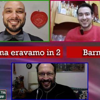 415 - Se prima con Fabio Carletti e Tony Berry - 26.01.2021