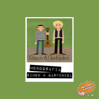 Puntata 55 - Monografia Simon & Garfunkel